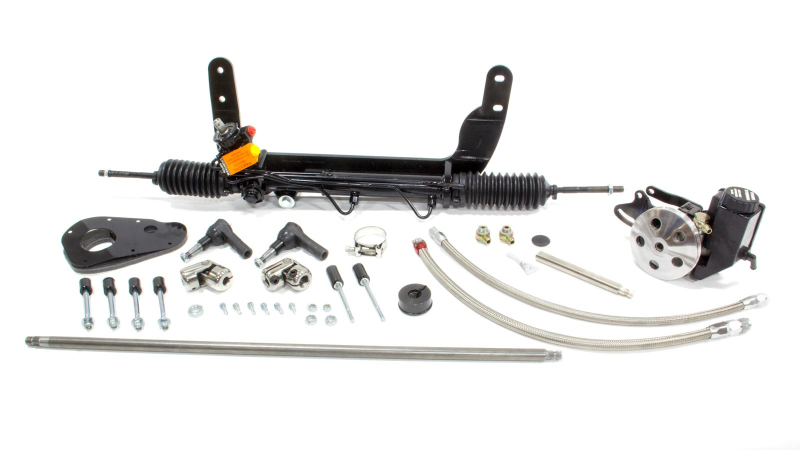 Unisteer Perf Ford Falcon Comet 60 65 Power Rack And