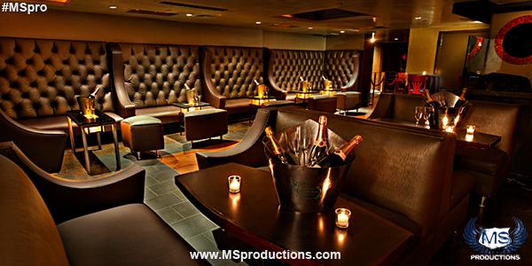 Motivo club NYC