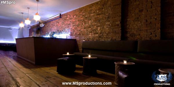 Jolies LES Lounge