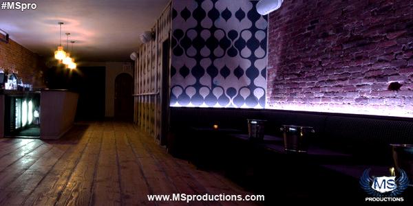 Jolies Lounge NYC