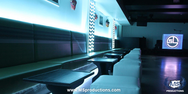 SL Lounge Queens NY