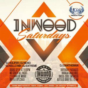 Inwood Bar and Lounge