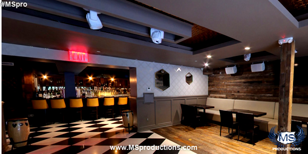 Inwood Lounge and bar