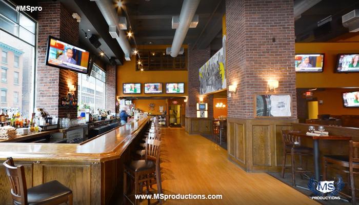 hudson station bar nyc