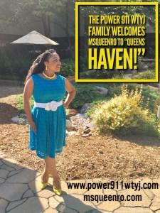 msqueenro on queen's haven