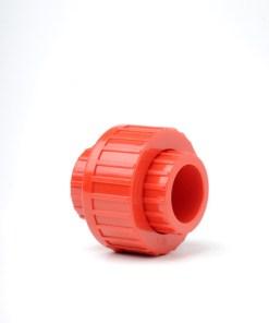 ABS Verschraubung 25mm PIP-003