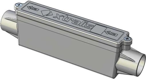 Vorfilter VPS-850-G