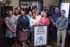 """""""real estate training institute"""""""