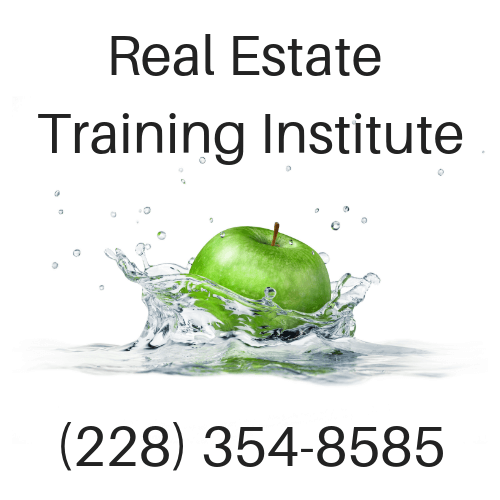 Mississippi Real Estate Commission CERTIFICATON OF LICENSURE