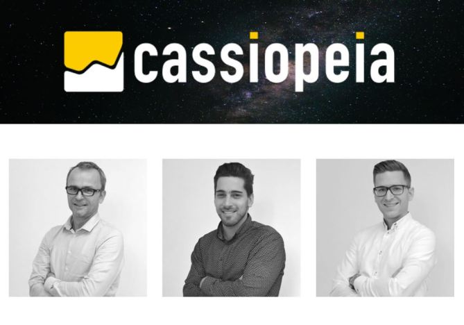 Cassiopeia Performance Marketing Agentur