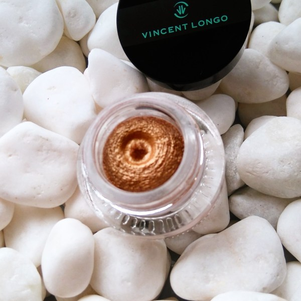 Vincent Longo eyeshadow - Golden Orbit