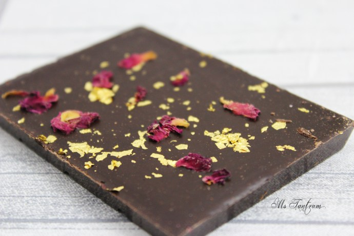 The Chocolatier by Aneesh Popat from Lola's Apothecary Valentines gift set