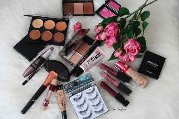 Makeup for Beginners | The Drugstore Makeup Edit