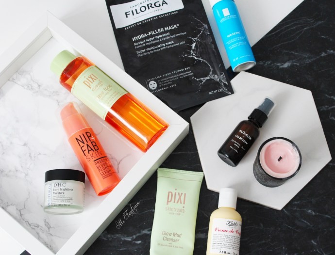 Wedding Guest Skin Saviors
