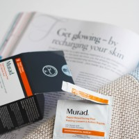 Murad Rapid resurfacing peels review