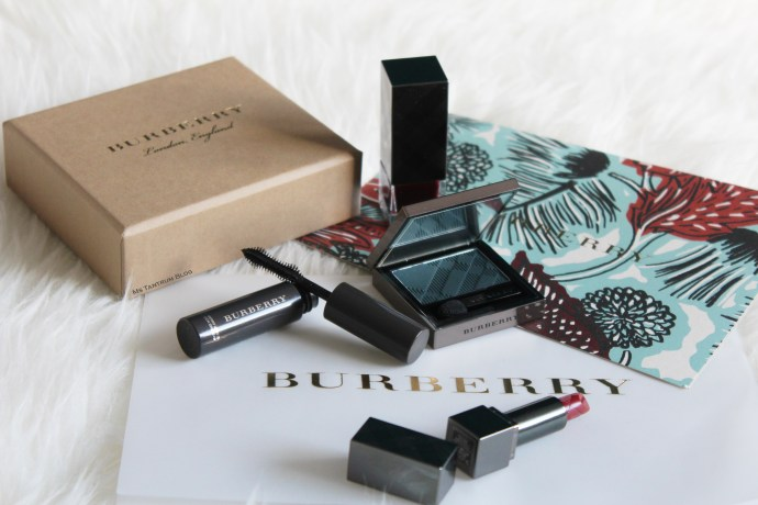 Burberry Beasts Collection