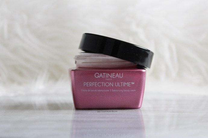 Gatineau Perfection Ultime Retexturizing Beauty Cream Review