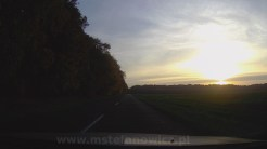 Na drodze: jesień