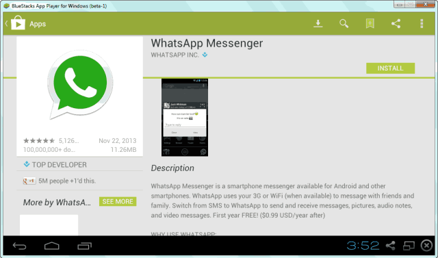 Install-WhatsApp-Messenger-On-PC