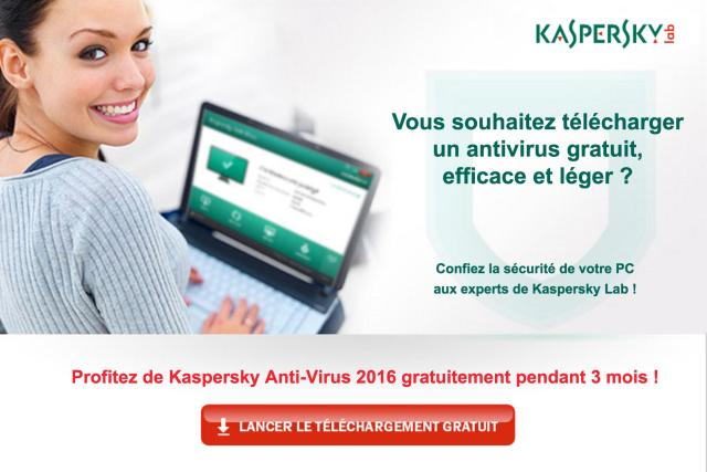 Download Kaspersky Antivirus 2016 With 90 Days Serial Key