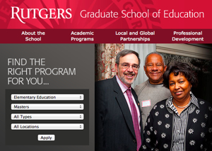Rutgers University (Graduate School of Education)