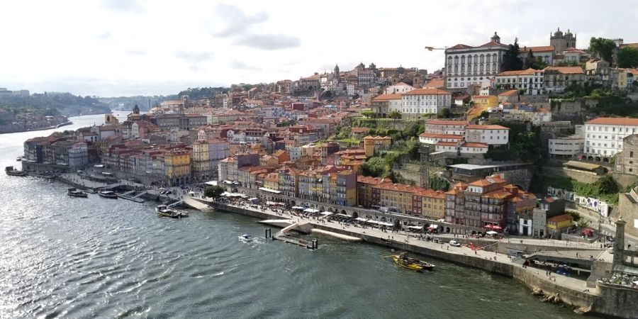 See all the highlights of Portugal in 2 weeks