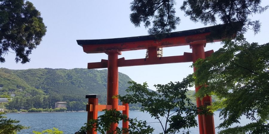 Japan is an excellent spot for solo female travellers as the country is warm and welcoming