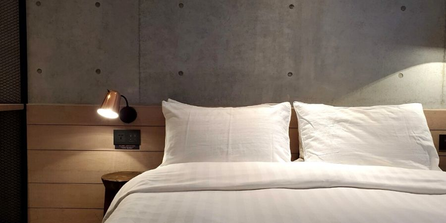 Stay at Monka Hotel, a modern contemporary boutique hotel in Taipei's oldest neighbourhood.