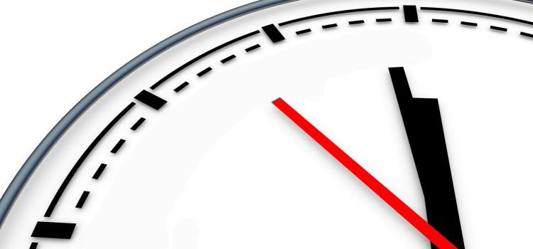 EU-Datenschutzgrundverordnung: Die Uhr tickt!
