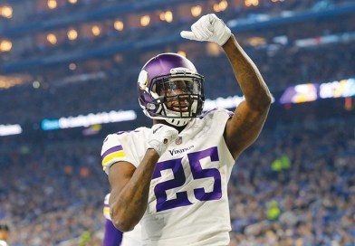 Vikings: rest of regular season no cake walk