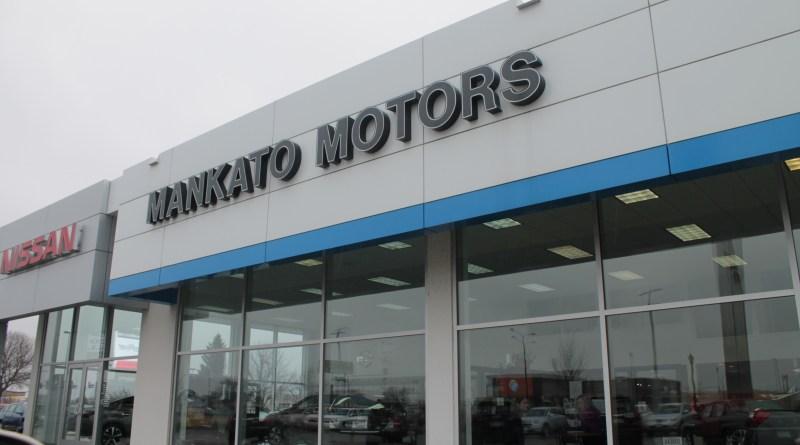 Best auto care mankato motors msu reporter for Mankato motors mankato mn