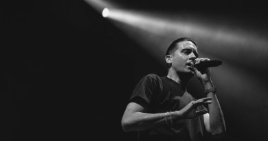 Limelight Nights: G-Eazy