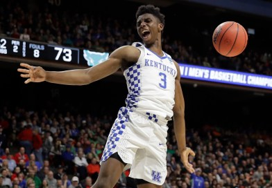 March Madness: A shift in the college hoops landscape