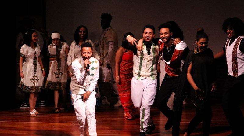 Ethiopian Night's food and dance performances celebrate culture and tradition