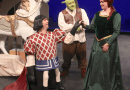 "Everyone's favorite ogre comes to MSU for ""Shrek the Musical"""