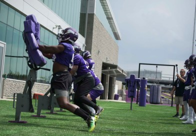 The 2018 Minnesota Vikings training camp review