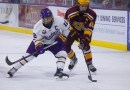 Hockey ascending as Ferris State looms