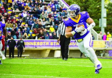 Fall semester sports finish strong for MSU