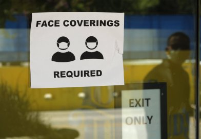 Face coverings required in public accommodation areas in Mankato