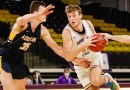 Men's Basketball Split Series with Wildcats, Get Ready for Sioux Falls