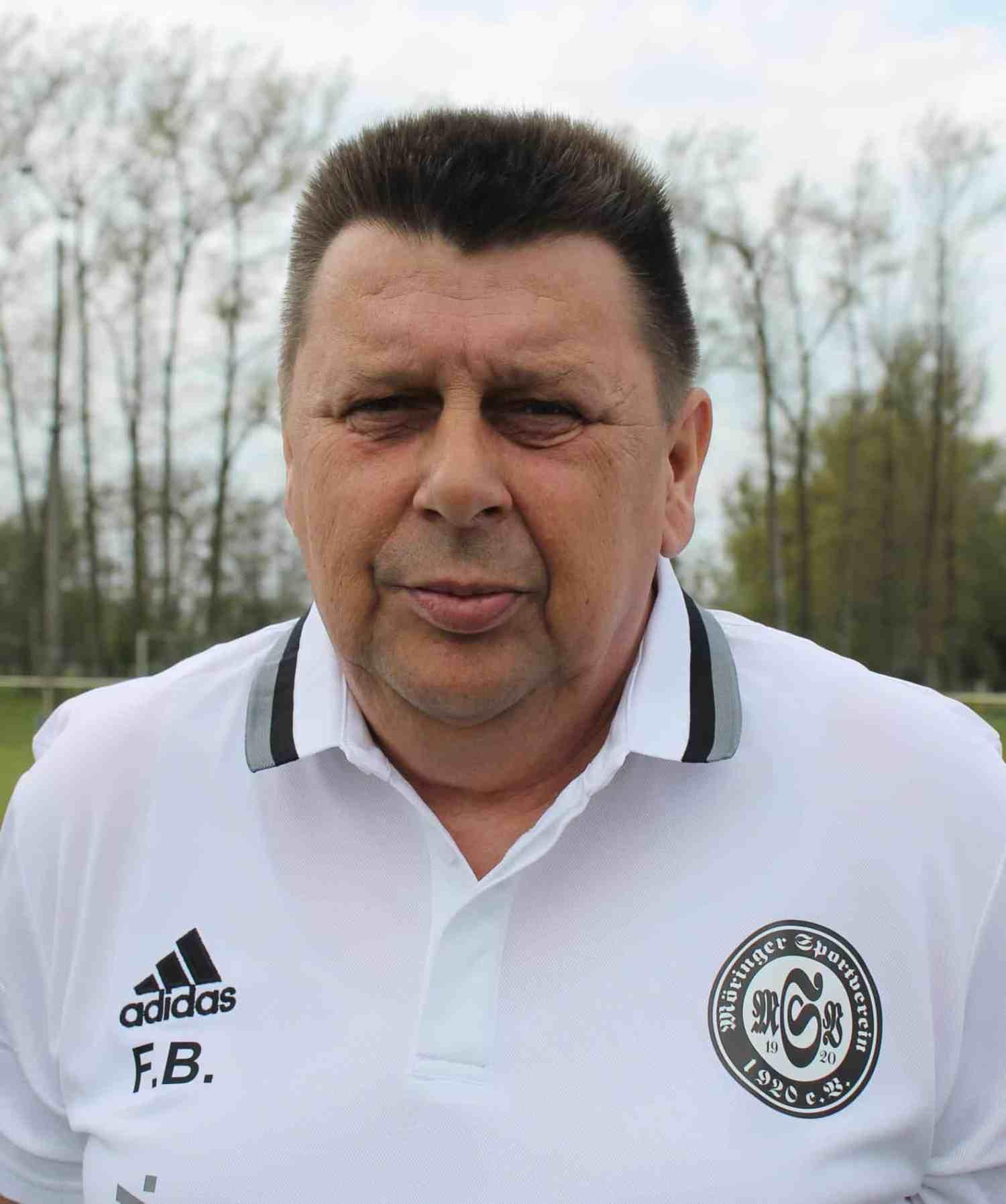 Frank Berr