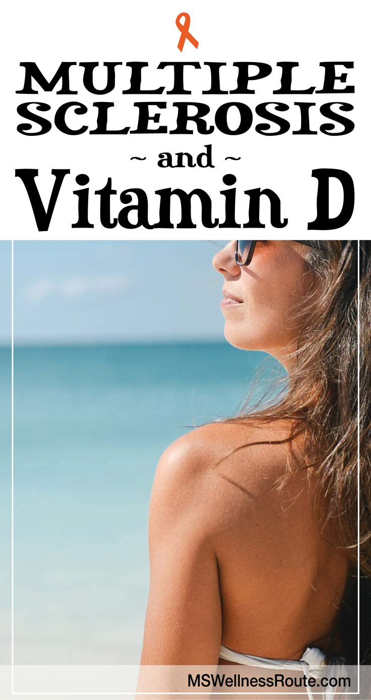 Multiple Sclerosis and Vitamin D