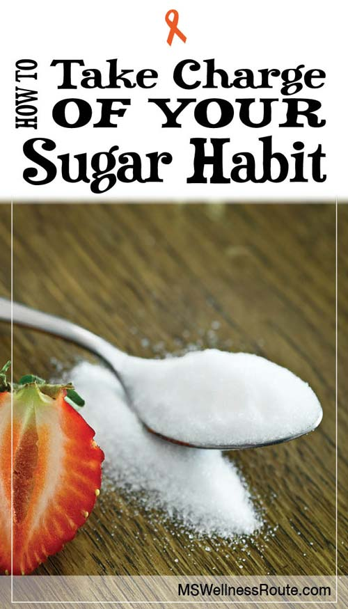 How to Take Charge of Your Sugar Habit