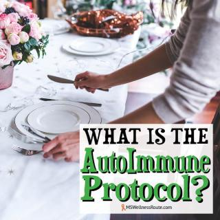 What is the Autoimmune Protocol?