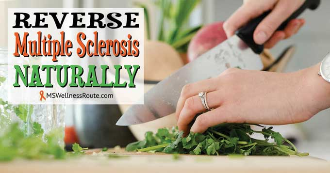 Reverse Multiple Sclerosis Naturally Ms Wellness Route