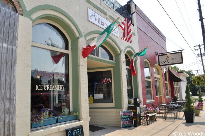Village-Pizza-Westfield-Indiana