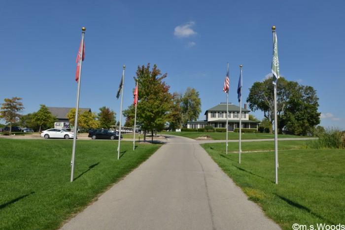 woodwind-golf-club-entrance-westfield