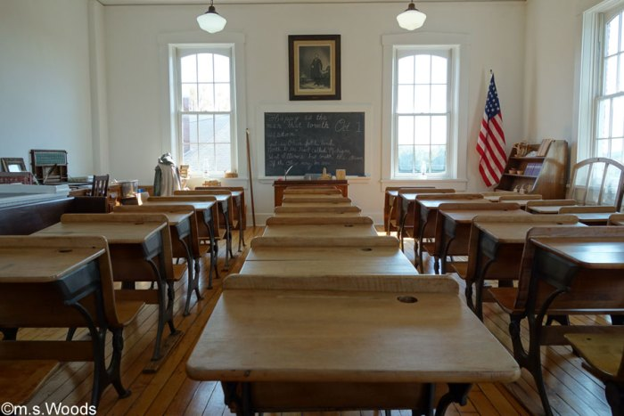 academy-building-and-museum-classroom-mooresville
