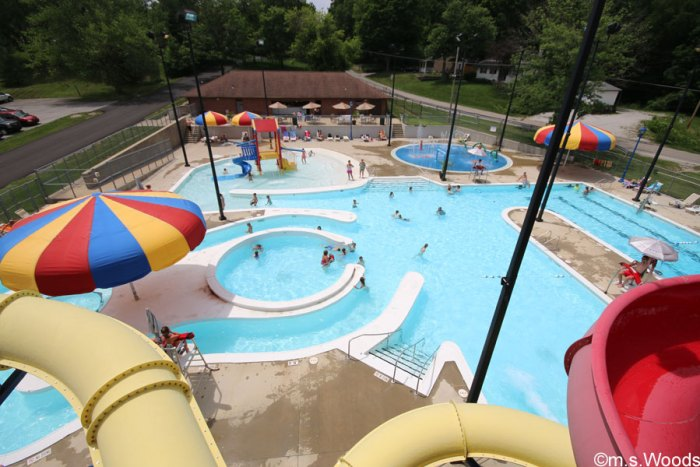 aerial-view-of-swimming-pool-at-gil-familiy-acquatic-center-danville-indiana