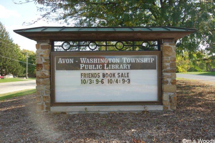 avon-washington-public-library